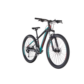 "ORBEA MX XS 40 MTB Hardtail Children 27,5"" black/turquoise"